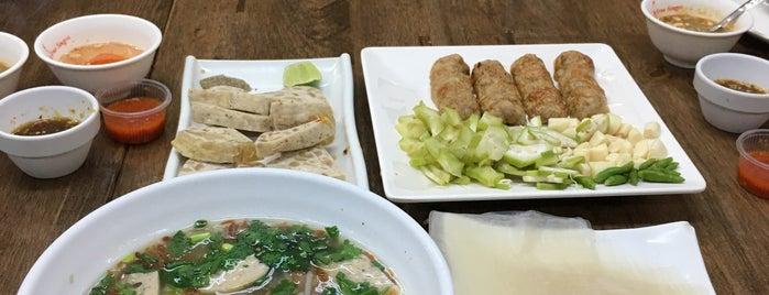 ครัวไซ่ง่อน อาหารเวียดนาม is one of Bim Pantitaさんの保存済みスポット.