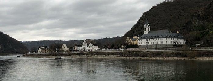Rheintal / Rhine Valley is one of Locais curtidos por Citlalli.