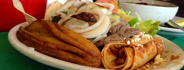 Las Tinajas is one of Palenque, Chiapas.