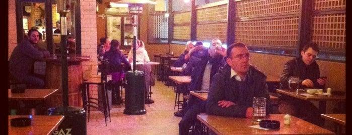 Kazan is one of Bar, Restoran, Kafe.