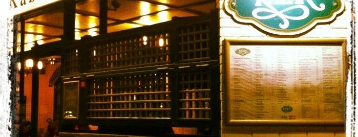 Kazan is one of Istanbul's Best Beer - 2013.