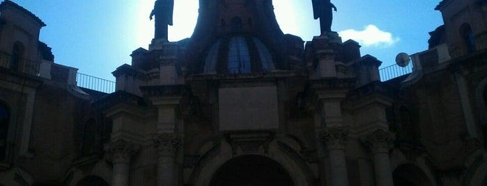 Piazzetta Del Bel Respiro is one of Gael 님이 좋아한 장소.