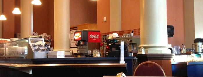 Anita's Cafe is one of Lugares guardados de Sierra.
