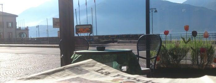 Bar San Gottardo is one of Como.