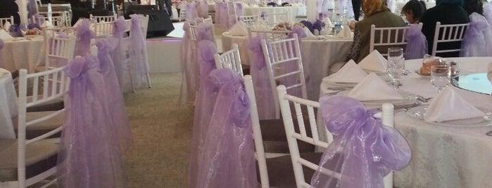 Velo Wedding&Events is one of Posti che sono piaciuti a Neşe.