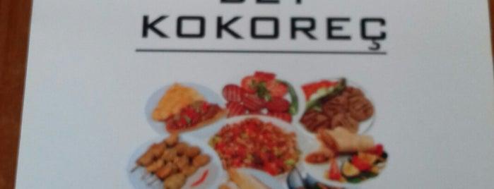 Bey Kokoreç is one of สถานที่ที่ Can ถูกใจ.