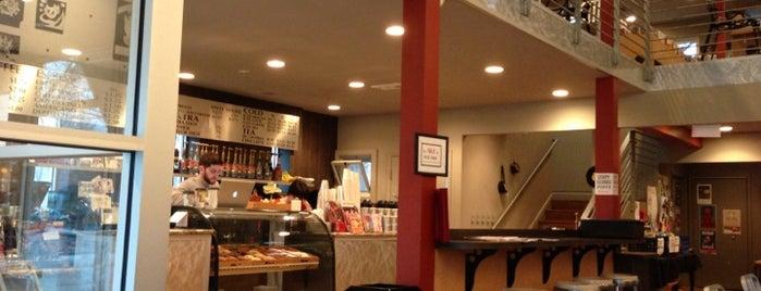 Loop Coffee is one of My Favorite Coffee Shops.