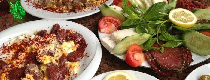 La Mekan is one of İstanbul Yeme&İçme Rehberi - 5.
