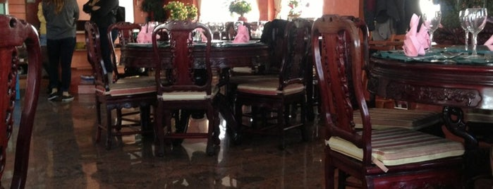 Restaurante Chino Hong Kong is one of Posti che sono piaciuti a Dmitrii.