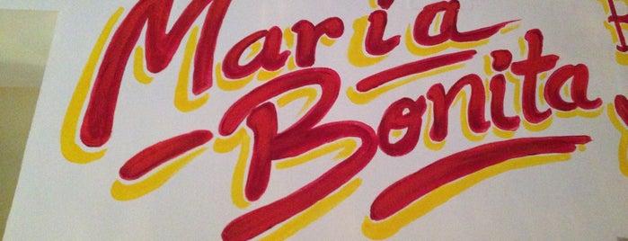 María Bonita Lavapies is one of Rotulados por rotulacionamano.com.