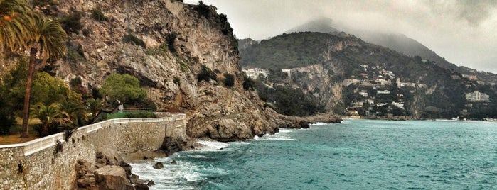 Cap Estel Hotel is one of French Riviera.