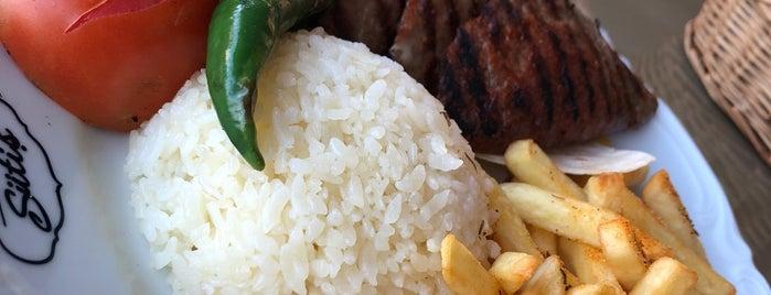 Food in Sharjah
