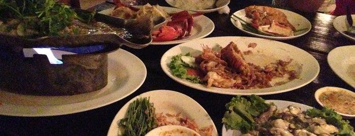 ร้านมุมอร่อย พัทยาสาย 3 (Mum Aroi) is one of Best Of Pattaya.