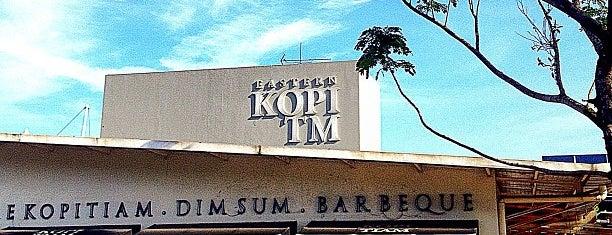 Eastern Kopi TM is one of FavouriteRestaurant!.