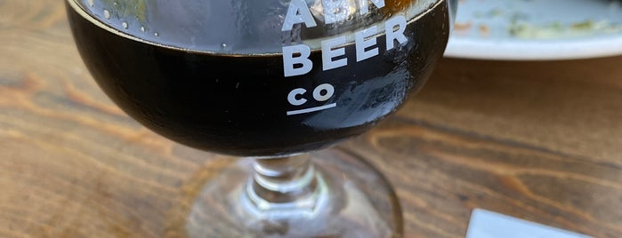 The Cork and Craft is one of Beer Spots.