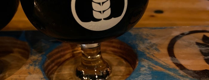 Pure Project Brewing is one of San Diego Breweries.