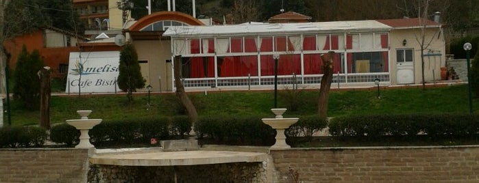 Göbel Termal Tesisleri is one of Safiyebaspinarbayat'ın Beğendiği Mekanlar.