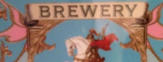 508 GastroBrewery is one of NYC Craft Beer Week 2011.