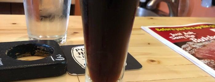 Powder Hollow Brewery is one of Posti che sono piaciuti a Lindsaye.