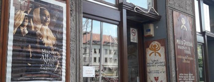 Szilágyi Dezső tér is one of Zsolt's Liked Places.