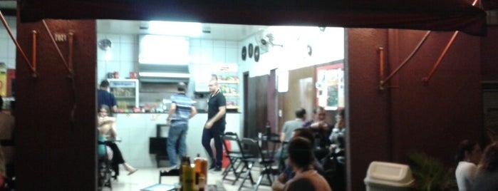 Aninhas Bar is one of lugares que eu já passei.
