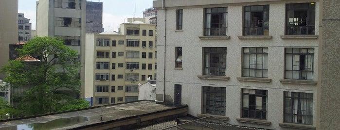 Foro da Fazenda Pública de SP is one of Serviço Público.