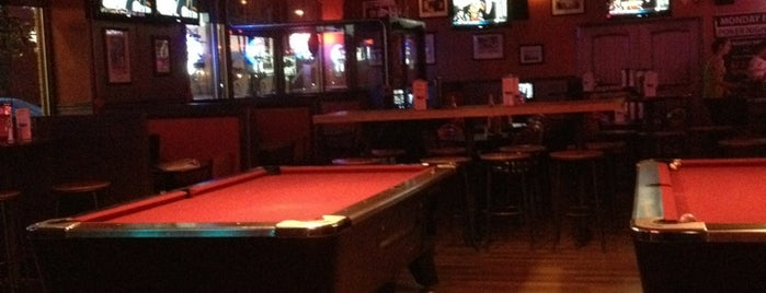 Sharx Bar and Grill is one of Bars in Rhode Island to watch NFL SUNDAY TICKET™.