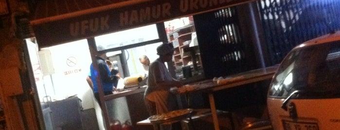 Ufuk Baklava ve Hamur Ürünleri is one of Türkiye Geneli <3.
