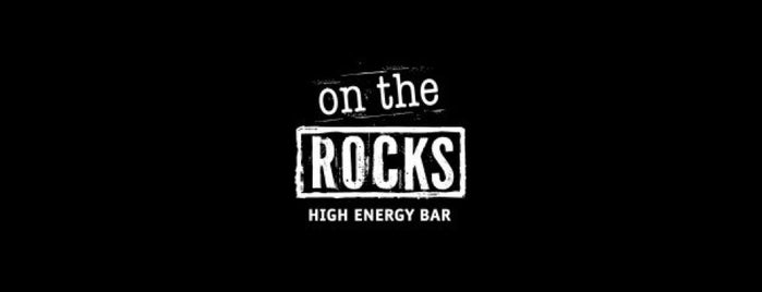 On The Rocks Bar is one of Where to drink.