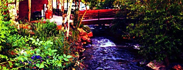 Town of Estes Park is one of July Trip.