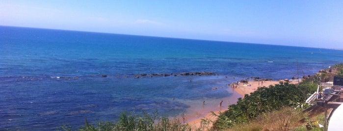 Selinunte is one of Grand Tour de Sicilia.