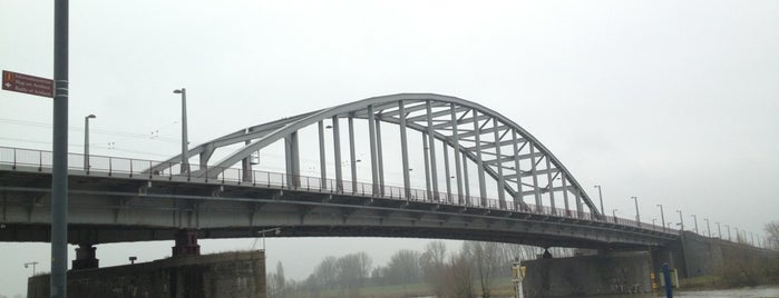 John Frostbrug is one of Back to Netherlands ♥.