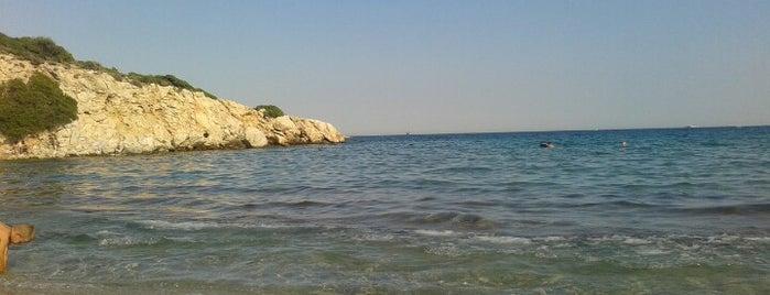 Παραλία Σεληνίων is one of Greece 2.