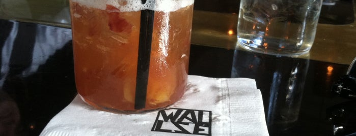 Wallsé is one of The Best German Spots in New York.