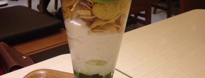 Nana's Green Tea is one of Locais curtidos por arieslow..
