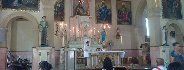 Igreja Da Piedade is one of Locais salvos de Arquidiocese de Fortaleza.