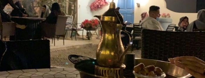 Element Specialty Coffee / Diriyah Springs is one of Queen 님이 저장한 장소.
