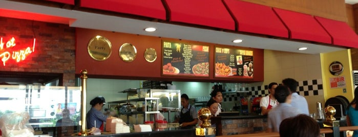 Shakey's is one of Kenn R : понравившиеся места.