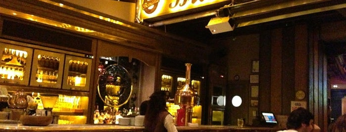 Brasserie Bomonti is one of Favs in İstanbul.