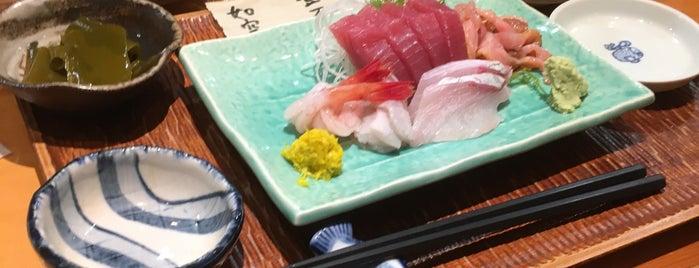大黒寿司 is one of 青森関係.