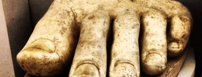 Museo Archeologico Nazionale is one of Italy 2014.