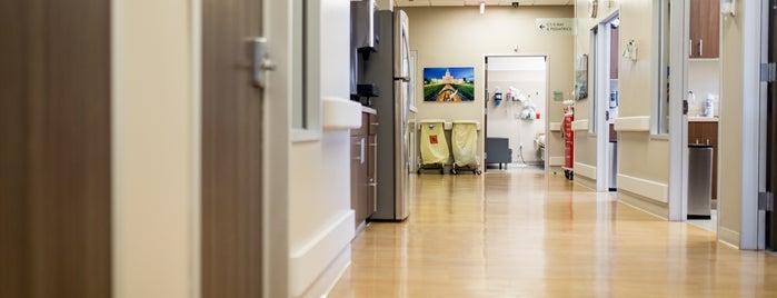 Austin Emergency Center - South Lamar is one of Orte, die Julia gefallen.