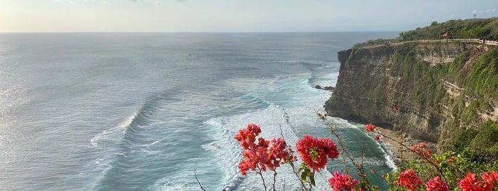 Tebing Panorama Uluwatu is one of Uluwatu.