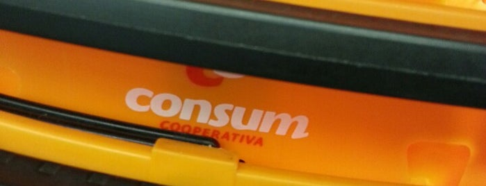 Consum Basic is one of Barcelona.
