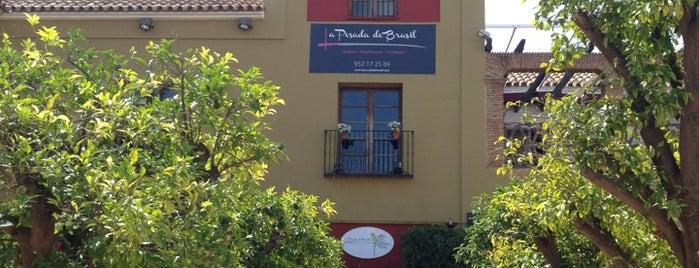 La Posada De Brasil is one of Posti che sono piaciuti a Vanessa.