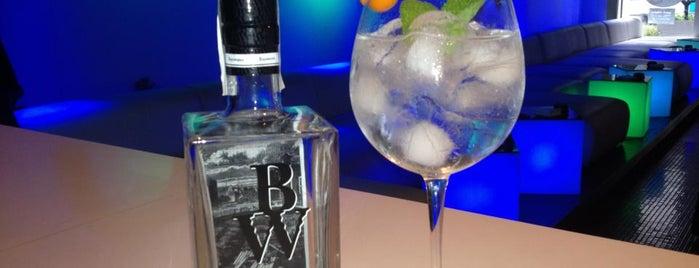 Galicia ♥ Bayswater Gin
