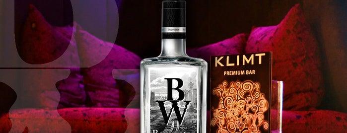 Madrid ♥ Bayswater Gin