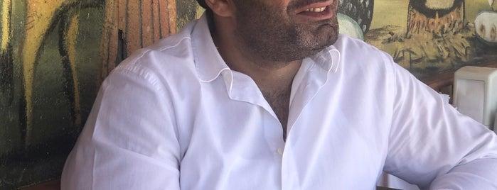 Bahçem Izgara is one of 06- ANKARA.