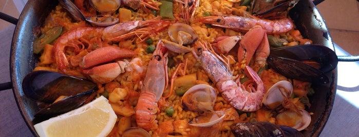 Meson Son Caliu is one of Restaurantes favoritos.