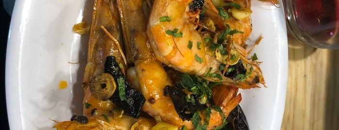 Cabo Fish & Food is one of Posti che sono piaciuti a Eduardo.